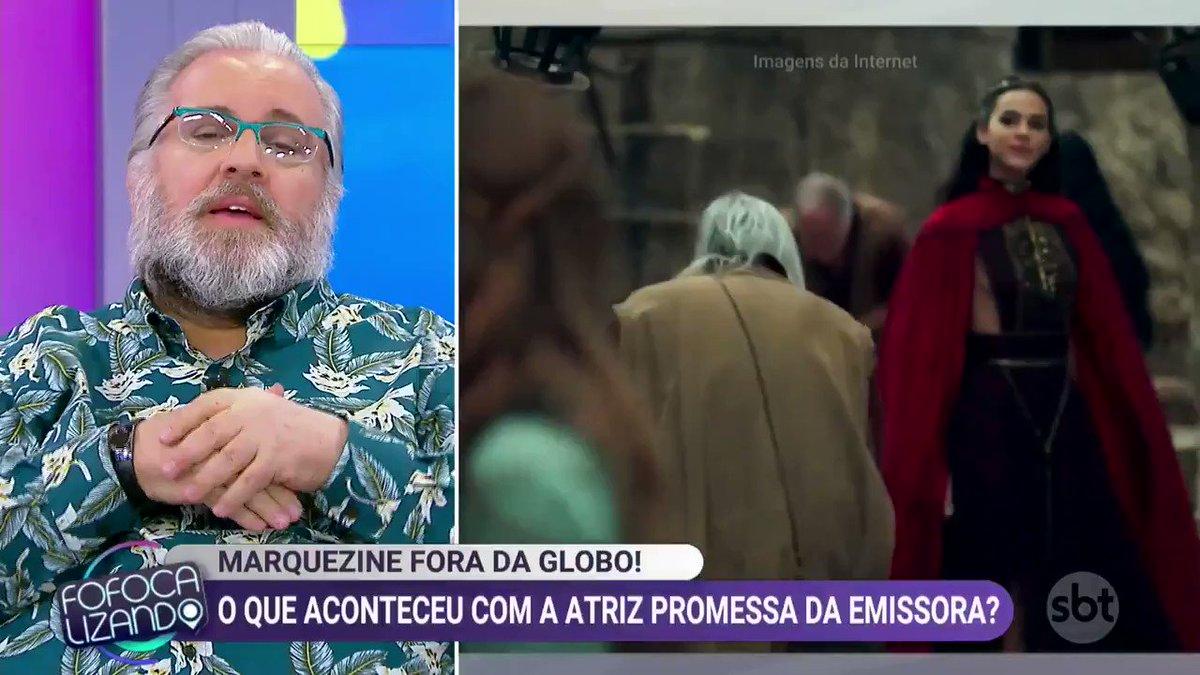 RT @pfofocalizando: Bruna Marquezine de relacionamento aberto com a Globo 💵💵 #FofocalizandoNoSBT https://t.co/K7uuAlSm8G