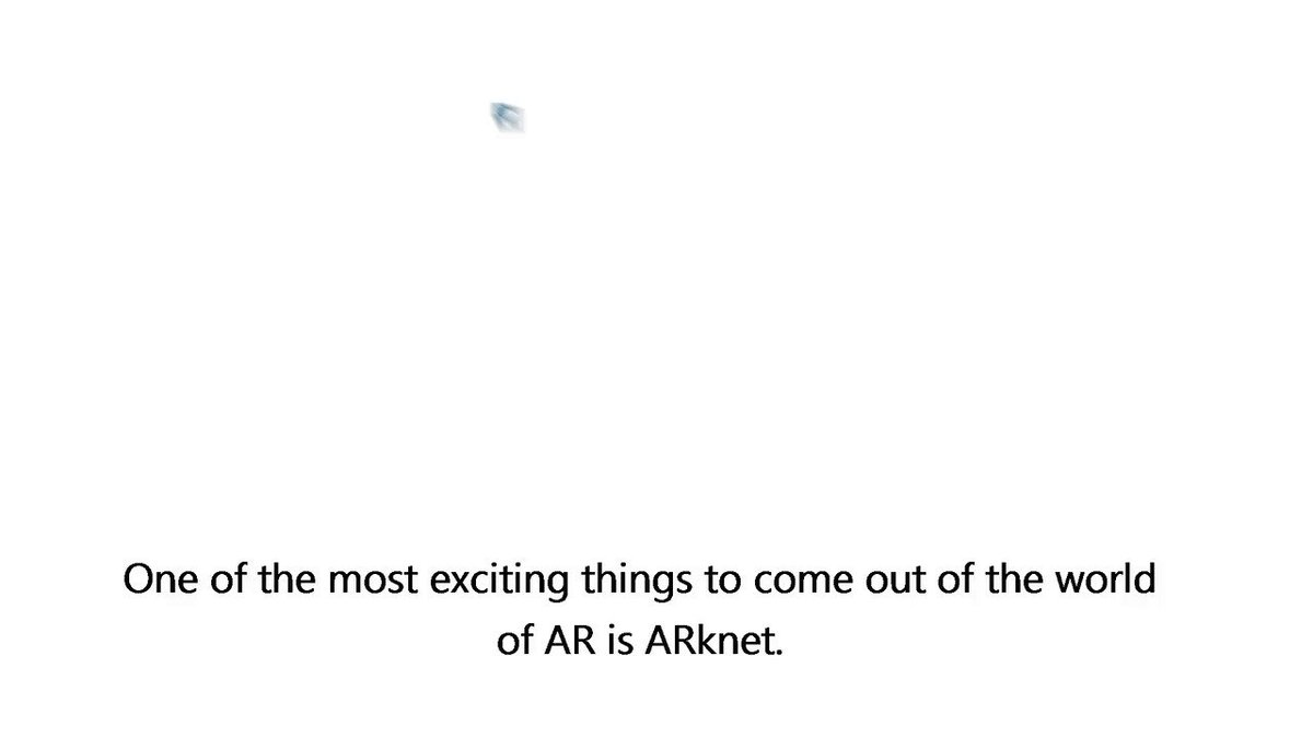 By delivering the power of #AR & returning private ownership of personal data & valuable content to the individual, #ARKNET is ushering in a New Era for #socialmedia & remaking the internet.  This Time it's Personal. Get started today, head over to . $TTCM
