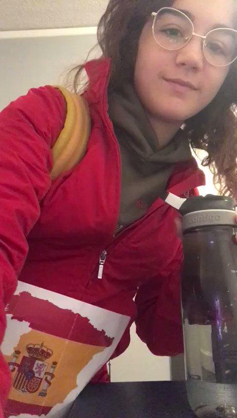 "Patricia Moreno   on Twitter: ""Hoy se quita el uniforme para ir ..."