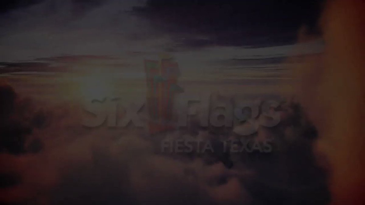 Do you have an Air Race or a Super Air Race ride in your hometown park? Next Opening at @SF_FiestaTexas  . . . #sixflagsfiestatexas #sixflags #fiestatexas #daredevildive #superairrace #airrace #zamperla #zamperlarides https://t.co/CHtCtDLXEN