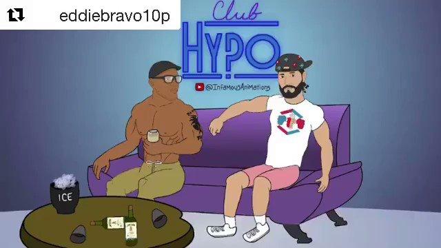 Club hypo got got. Next time have #Recuerdo and this won't happen