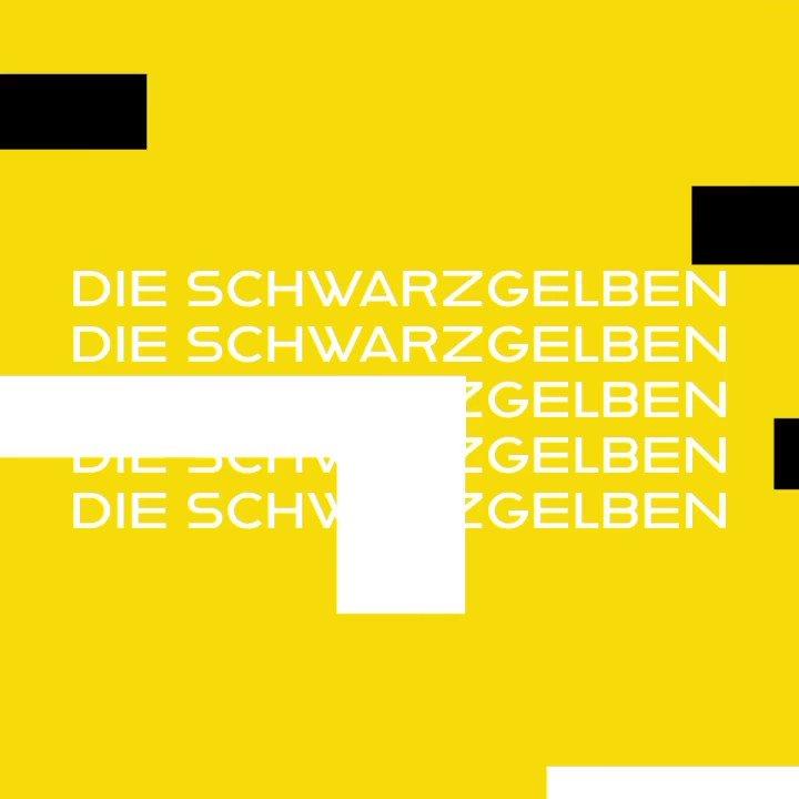 Eine neue und spannende Herausforderung. Packen wir's an! A new and exciting challenge. Lets get to work, @BVB 🖤💛#EC27 #BVB #BorussiaDortmund #iCan #WeCan
