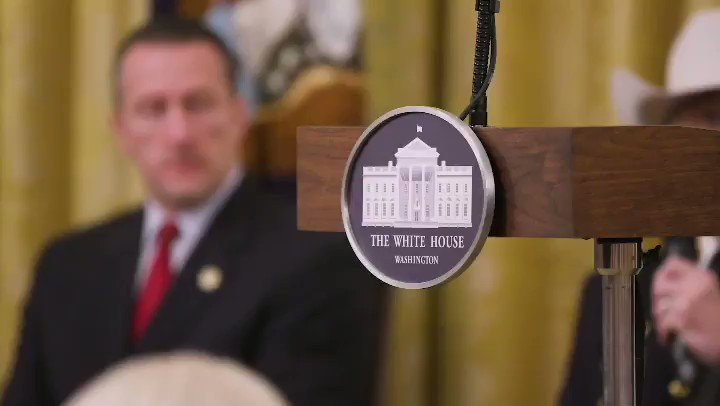 Recap 🎥 on today's historic White House Summit on combatting Human Trafficking.