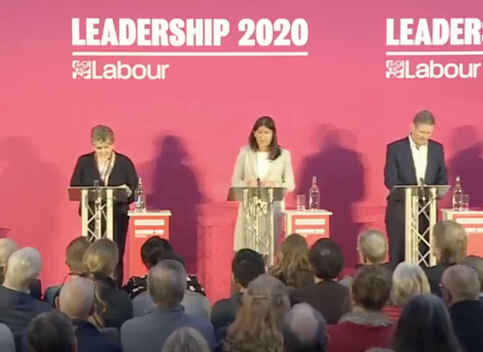The MPs that I want to get rid of are Tories - not Labour