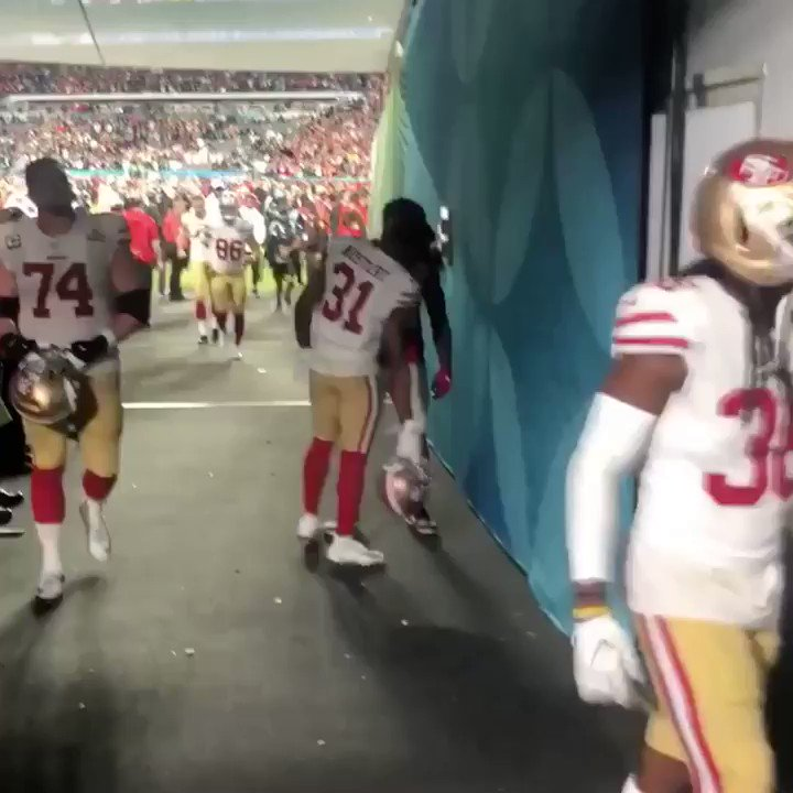 @NBCS49ers's photo on Mostert