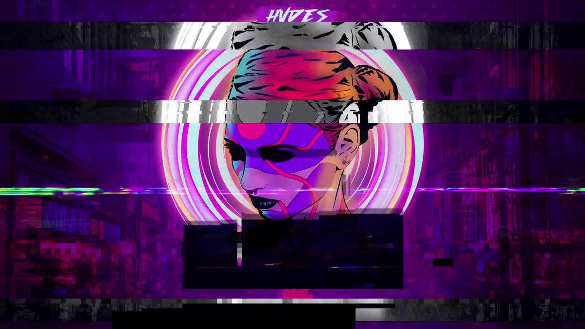 Pistol Whip. Scene 12.  Track: Akuma Artist: @hvdesmusic  Label: @KannibalenRecs   New scene launches FREE on February 6, 10am PT.