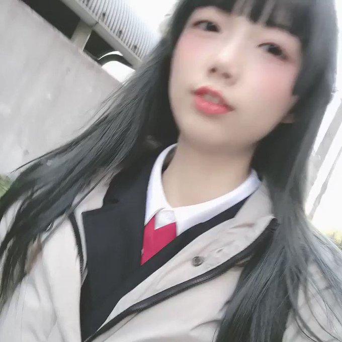 コスプレイヤー茶叶小果のTwitter動画33