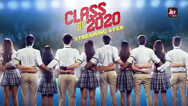 Coming Live today With the Cast Of #ClassOf2020 and a few of my #Houseguest #Aceofspace & #Gharwale too #BiggBoss13 & few of my friends at 10pm it's a #PajamaParty from the #Lostboys & the gang can't wait. LIVE TODAY AT 10 pm on Instagram @lostboyjourney @altbalaji @ektarkapoorpic.twitter.com/qCtD1Who59