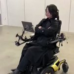 「最高にかっこいい車椅子!」車椅子椅子だって、自由でいいじゃないか!