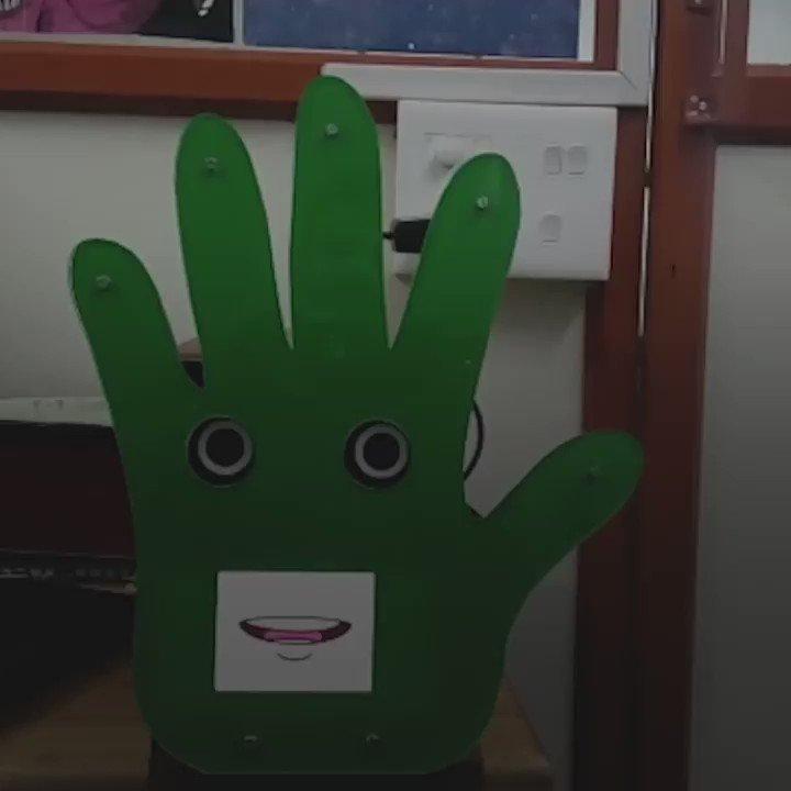 Meet Pepe  Could a hand washing #robot help save lives?  It has been tested in India. By @BBCClick  #robots #Tech4Good #hygiene #HealthTech  @labordeolivier @jblefevre60 @Paula_Piccard @jrzaranoid @Julez_Norton @sallyeaves @Fabriziobustama @enricomolinari
