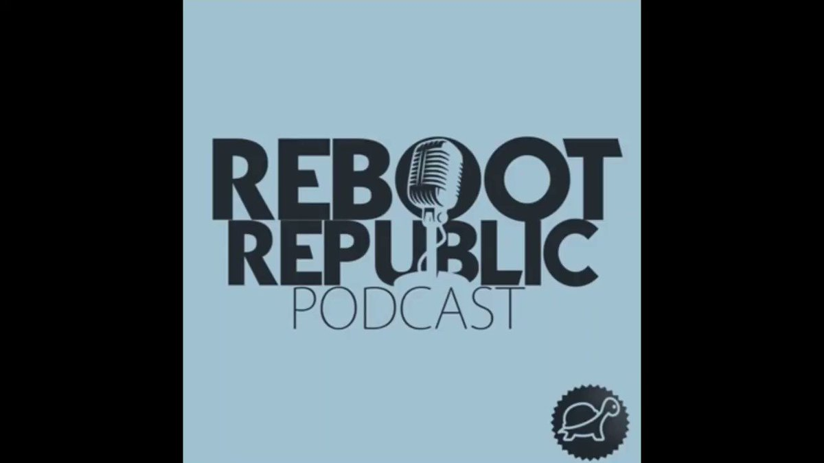 The @TortoiseShack is covering #GE2020 in a BIG way. This @RebootPod with @EmmetKirwan is an absolute belter. Get on it! #VoteThemOut2020