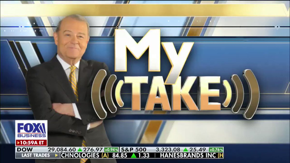 """STU: """"Its a measure of the democrat's desperation that @MikeBloomberg is even being considered. That is the state of play among #democrats. That's what happens when a political party is consumed with hatred for their opponents. They lose!"""" #IowaCauscus #MyTake #VarneyCo"""