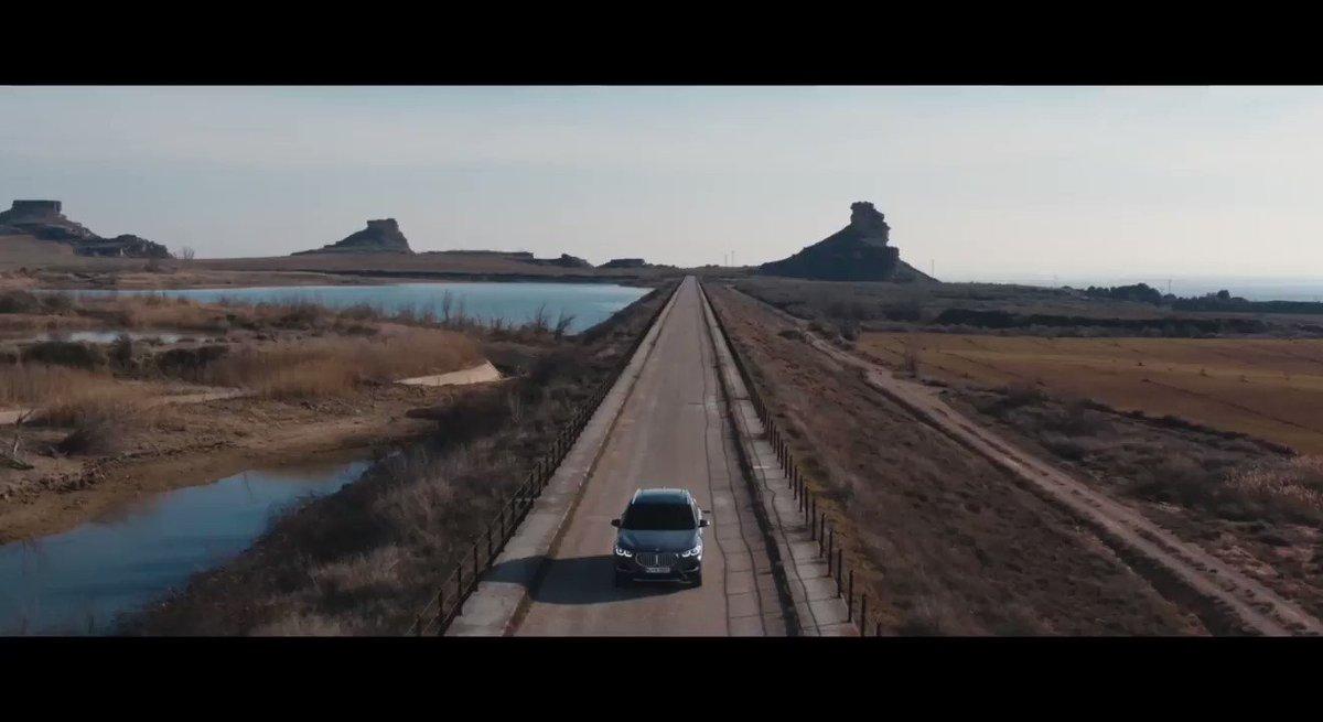 ¡Estamos buscando al elegido! 🙌🏻 Ingresá a http://www.betheone.com.py y seguí los pasos para participar de la competencia que puede hacer que el nuevo BMW X1 sea tuyo por todo el año 2020. 🎉  #BMWBeTheOne #BMWParaguay #THEX1
