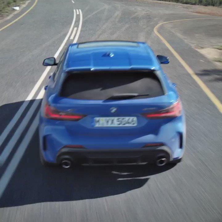 ¡Las inscripciones se cierran el 29 de Febrero! ☝🏻 Postulate ingresando a http://www.betheone.com.py y enterate cómo participar para conducir el nuevo BMW Serie 1 o BMW X1 2020 por todo este año. 😉✨  #BMWBeTheOne #BMWParaguay #THEX1 #THE1