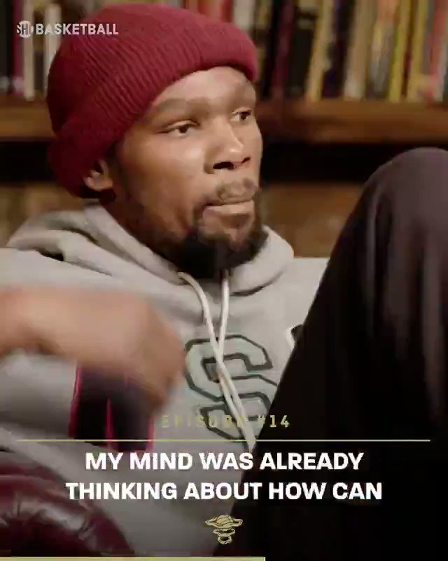 Kevin Durant Has Brutally Honest Comment On Playing For The Warriors