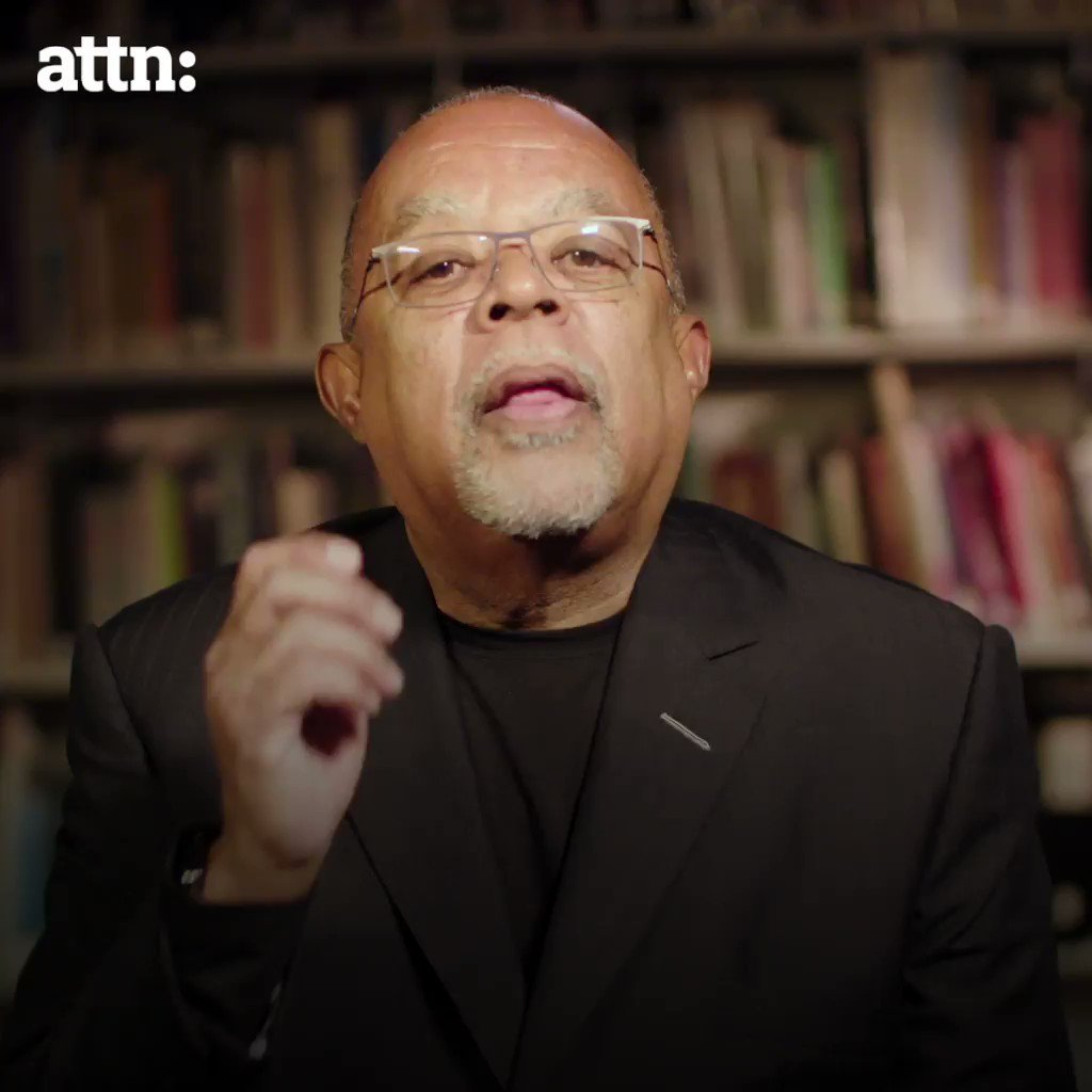 For #BHM, we partnered with @attn to get historian and genealogy expert, Dr. @HenryLouisGates, to set the record straight on African American family history misconceptions.