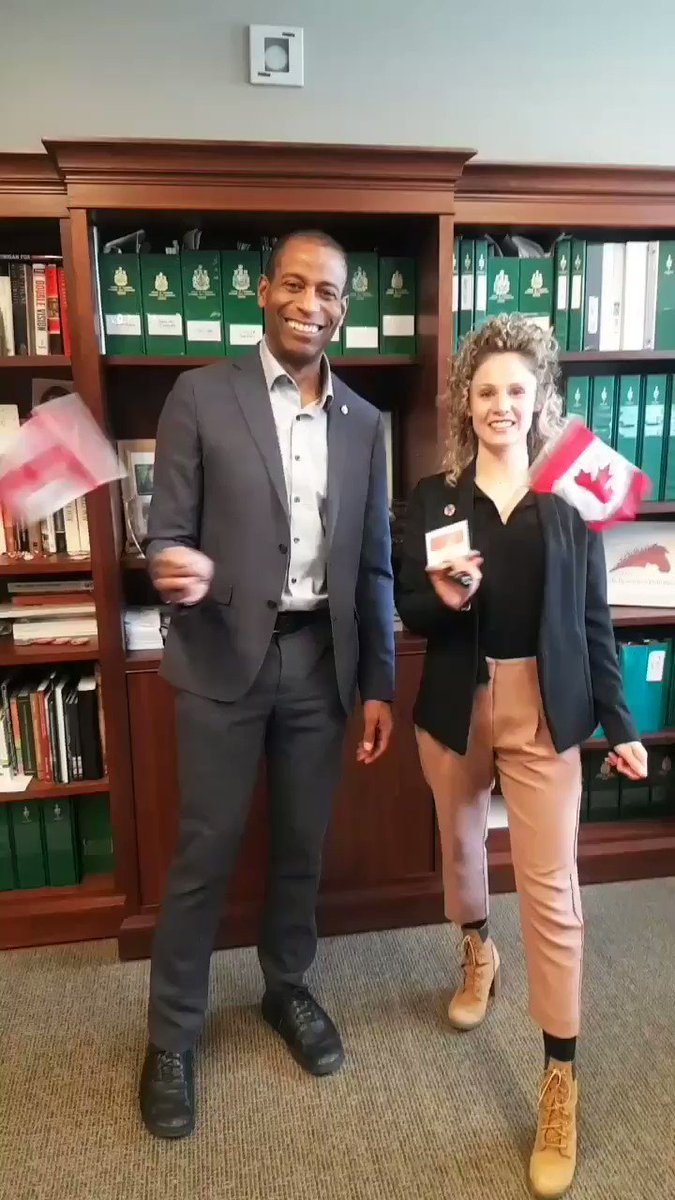 Image for the Tweet beginning: Thank you @GregFergus for engaging
