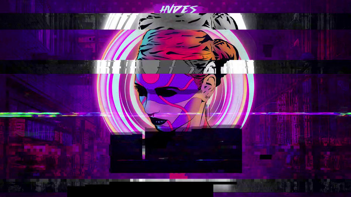 """""""Akuma"""" by @hvdesmusic is available now in @PistolWhipVR!   We'll be whipping out monthly updates, each including a free new scene, leading to #E32020 in June...  Steam:  Oculus:  Viveport:"""