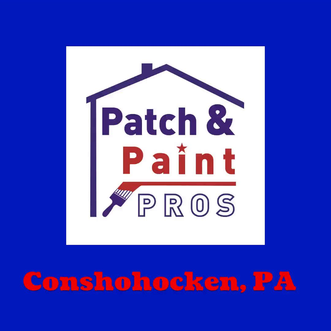 Time to get rid of that ugly wood paneling? Call Patch and Paint Pros at 484-483-3468 Conshohocken, PA