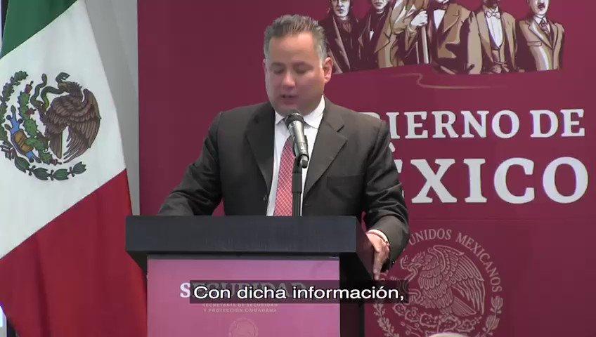 El titular de la Unidad de Inteligencia Financiera #UIF, @SNietoCastillo, explica los objetivos que persigue el convenio suscrito con la @Conase_mx.