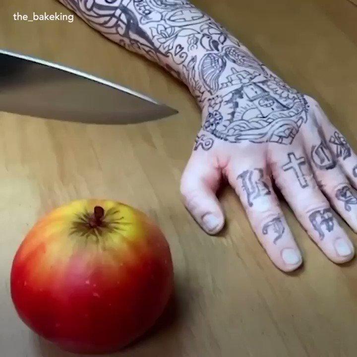 タトゥーアーティストによるケーキアートが凄い
