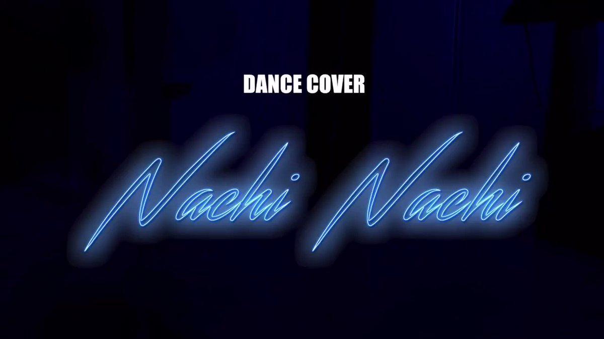 Nachi Nachi Dance Cover Ft Neeti Mohan & @dhvanivinod | Street Dancer 3D | @Varun_dvn | @ShraddhaKapoor | @Norafatehi   Presenting the video dance cover of Nachi Nachi  from the Bollywood movie Street Dancer 3D  @remodsouza @SachinJigarLive