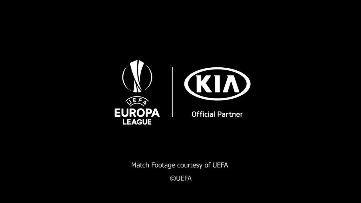 """🇩🇪 🇪🇸 🇮🇹 🇳🇱 🏴 🇵🇱  6️⃣ ciudades. 4️⃣ meses. 1️⃣ objetivo: donar el mayor número de botas posible al campo de refugiados de Zaatari.  ¡El @EuropaLeague Trophy Tour, """"Conducido por Kia"""", ha vuelto!  #Pásalo #UELTrophyTour #DrivenByKia #UEL #KiaHomeOfFootball"""
