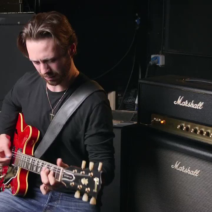 Serious vintage power with modern features.   Discover the Origin series here: https://bit.ly/2Ln62ZV Watch the Laurence Jones playthrough here:  https://bit.ly/3898Za7  #liveformusic