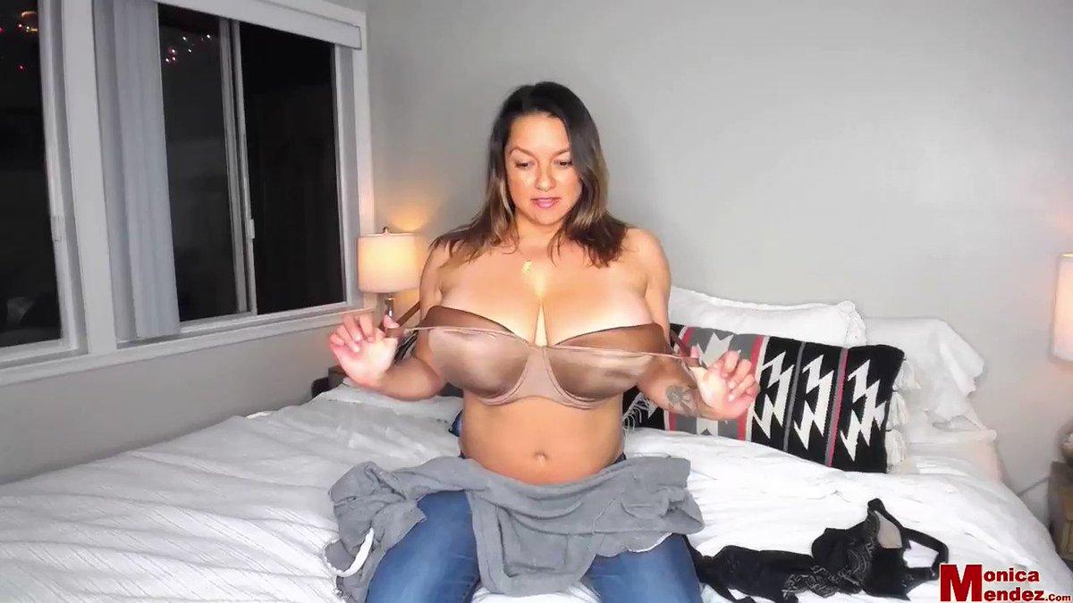 Amateur Teen Big Tits Webcam Show Gif