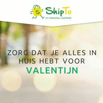 #Shipto #Valentijnsdag #shopper #Carrefour #CarrefourMarketGroenplaats #Antwerpen #boodschappen #Valentijn #leveringaanhuis #bestel #download