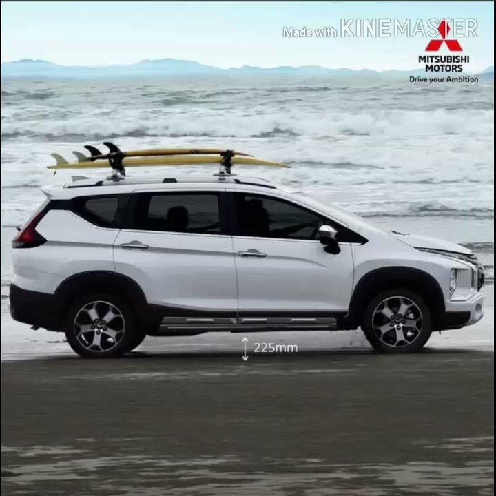MITSUBISHI XPANDER CROSS 2020 Dapatkan penawaran terbaik dan harga terbaik dari kami..  #Mitsubishi #xpandercross #mitsubishiindonesia