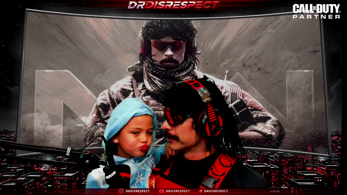Baby Assassin puts @drdisrespect in his place 😎