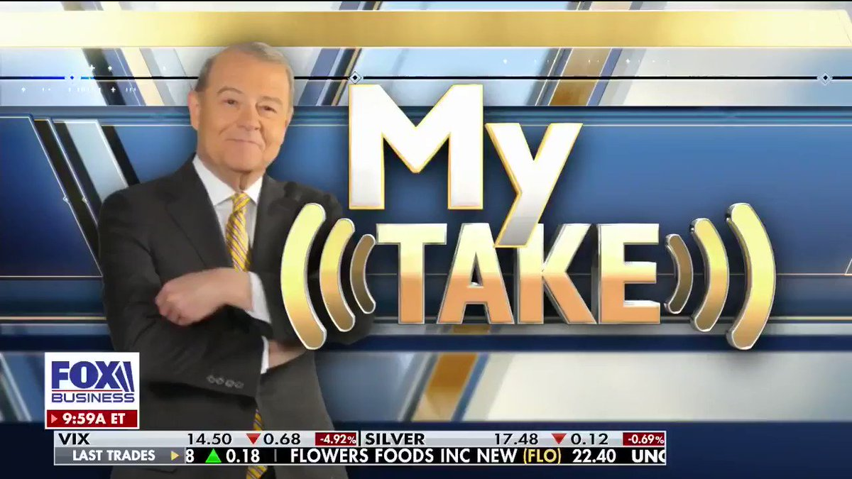 """STU: """"I just can't see them coming together! Where's the enthusiastic support if you can't unite? Where's the massive turnout the Democrats need, without that enthusiasm?"""" #Democrats #DNC #Primaries #MyTake #VarneyCo"""