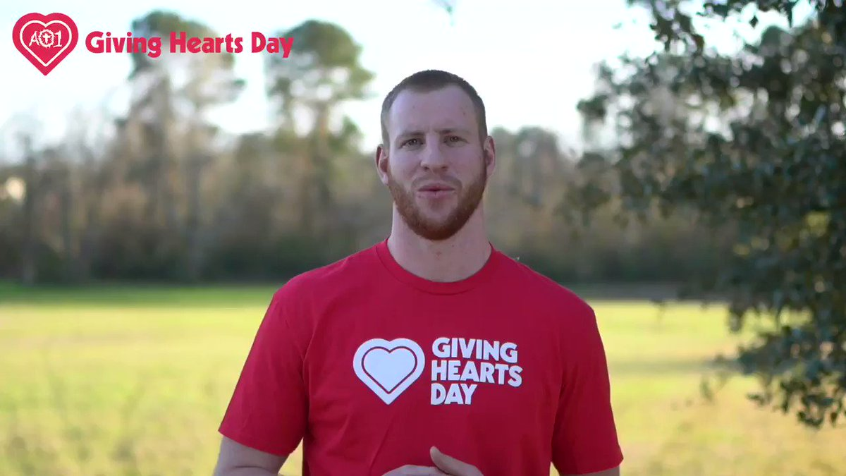 @AO1Foundation's photo on #GivingHeartsDay