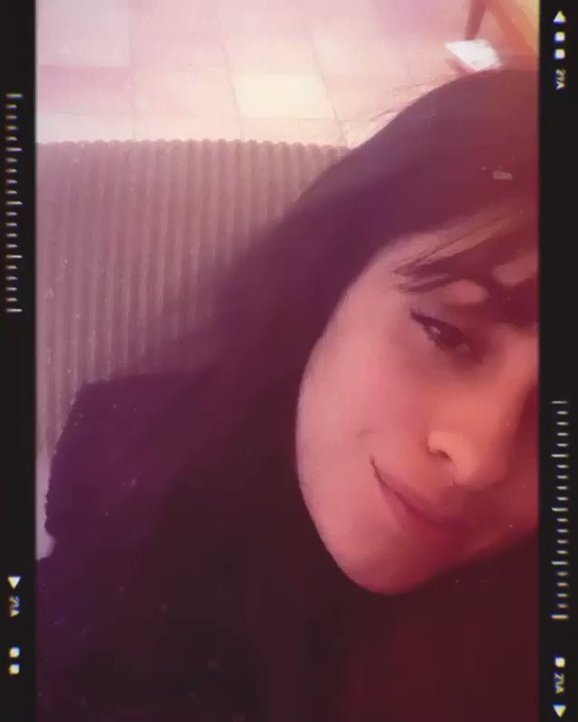 Just finished my first day of shooting Cinderfrickenrella and reading through some of your guys' comments on the MY OH MY VIDEOOOOO!!!! I am a lucky gal. I love you guys so much- thinking of you so much today, thank you for everything 🥺 #emoforever camilacabello.lnk.to/MyOhMyOfficial
