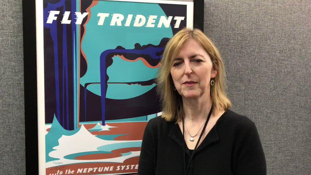 @Dr_ThomasZ's photo on Triton