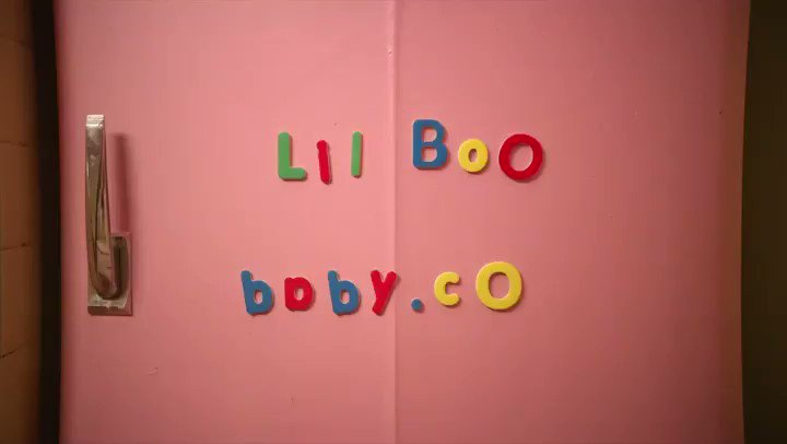 💗lil boo💗valentine's day💗from: me💗to: you💗