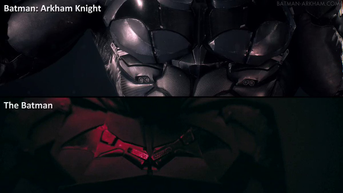 @ArkhamVideos's photo on arkham knight