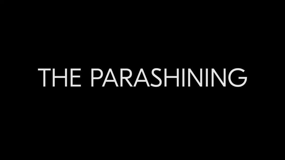 The scariest shot in PARASITE (remix) #BongJoonHo #Kubrickpic.twitter.com/9IzAE4MHEW