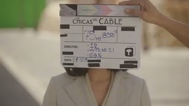 #laschicasdelcable Foto