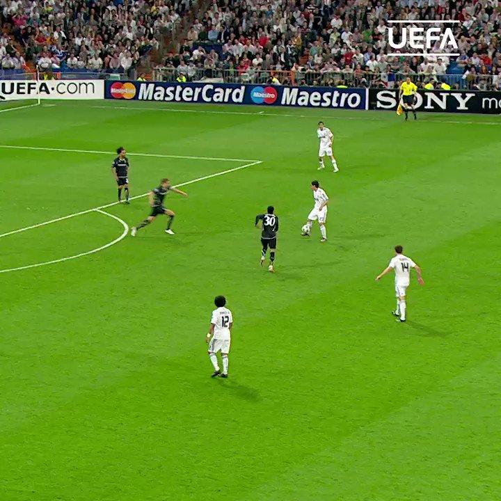 #UCL winner 🏆  Scorer of great goals 😎  🇦🇷 Ángel Di María 🎉🎉🎉  #HBD | @realmadriden https://twitter.com/ChampionsLeague/status/1228321078751174656…