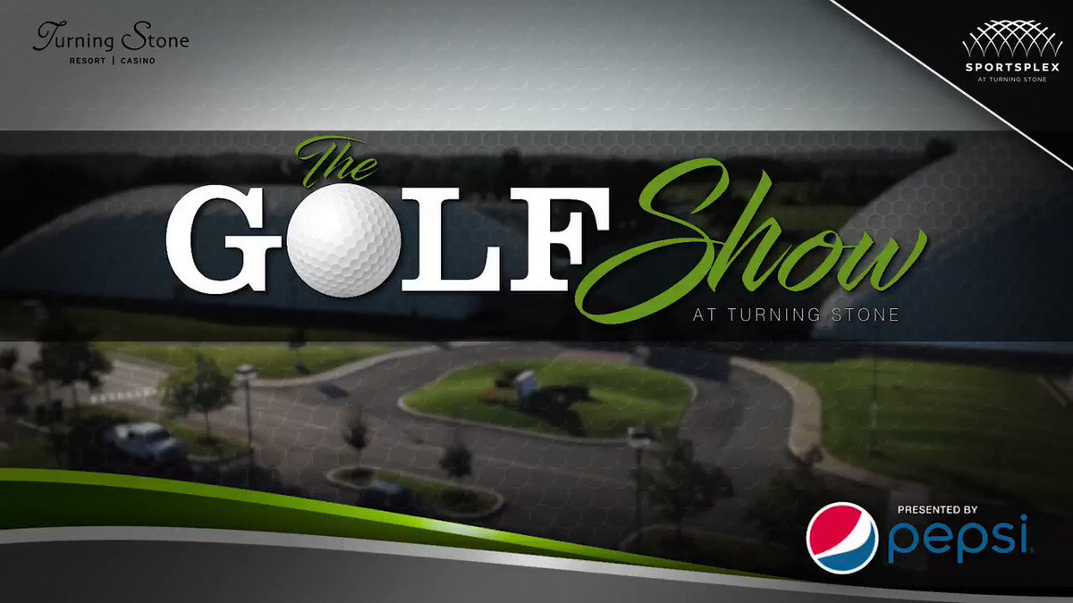 Be sure to stop out! #CNYPGA #pgaprofessionals