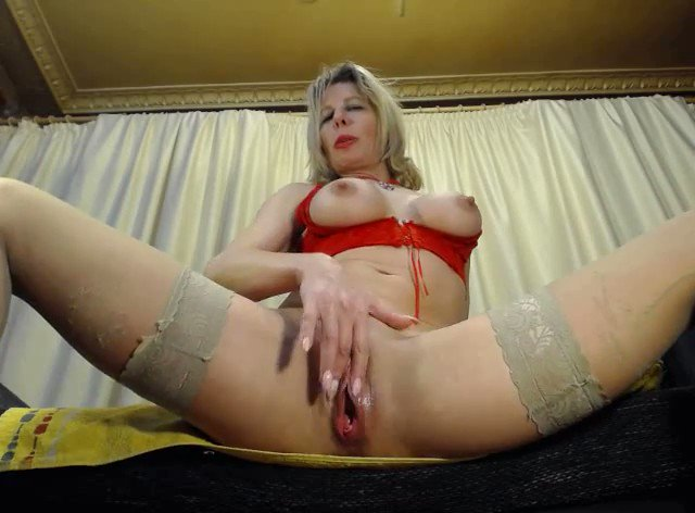 Model - PatPassion anal