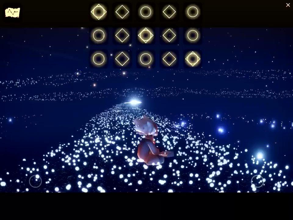 恋愛裁判弾いたはいいが上げず終いだったぜぇめっちゃ前に弾いたやつ('ω')#sky星を紡ぐ子どもたち #thatskygame#thatskymusic