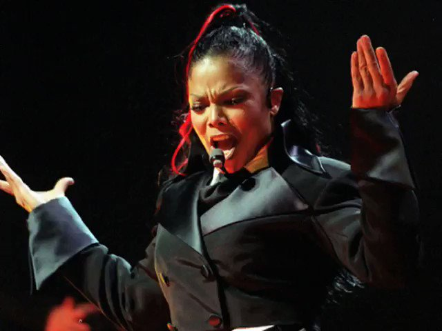 Janet Jackson | If | Live  The Velvet Rope Tour  Live From Madison Square Garden (HBO) Original Air Date: October 11th, 1998