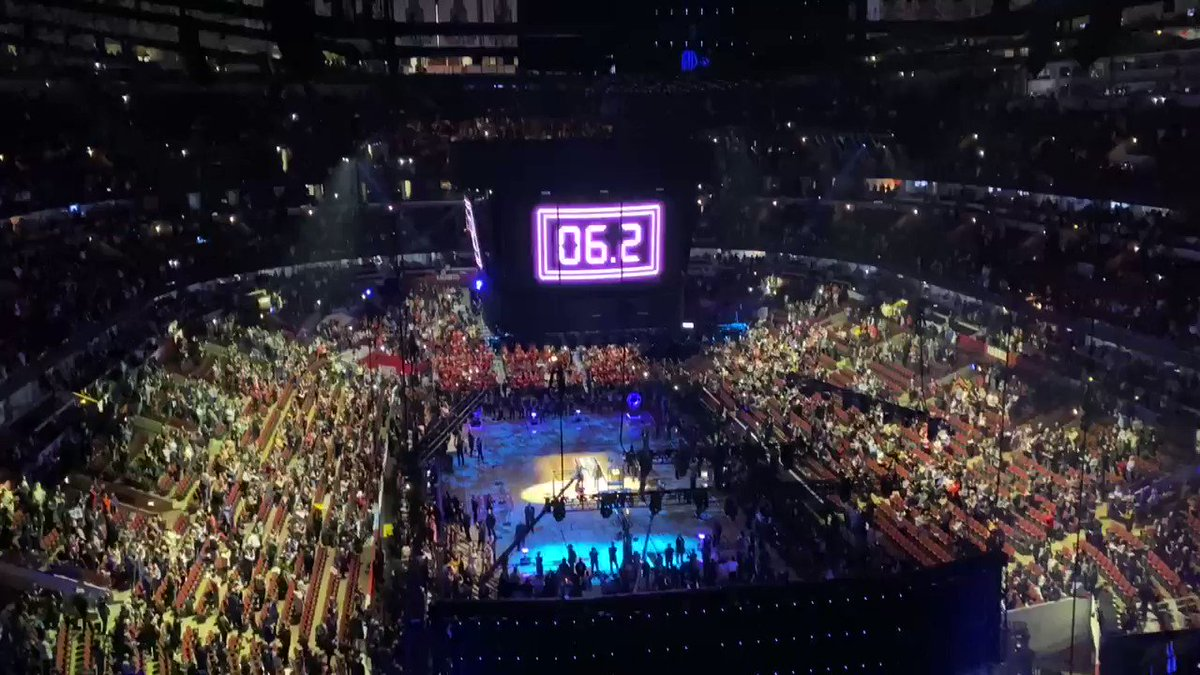 24.2 seconds was put on the big board to honor Kobe, his daughter, and David Stern