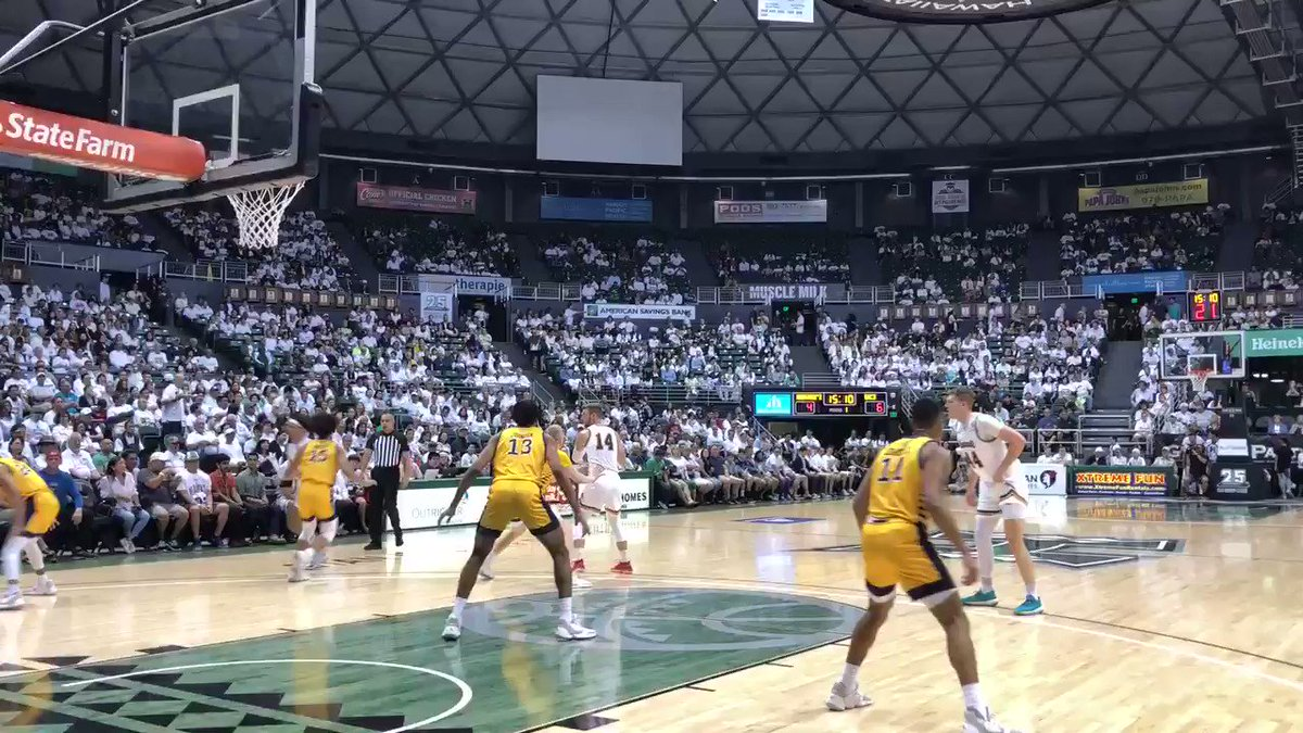 @HawaiiMBB's photo on #hawaiimbb