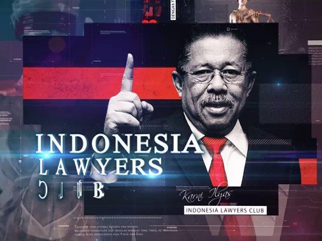 """Saksikan Rerun Indonesia Lawyers Club spesial HUT tvOne: """"Menatap Indonesia Ke Depan Lewat ILC"""" malam ini jam 19.30 WIB hanya di tvOne & streaming di tvOne connect, android http://bit.ly/2CMmL5z & ios http://apple.co/2Q00Mfc. #ILCMenatapIndonesia #12TahuntvOne #BersatuUntukMaju"""