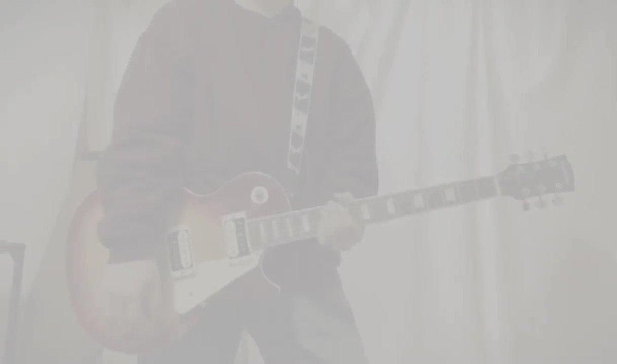 RT @Noway_kkyk: Letter/04 Limited Sazabys  お手紙弾いてみました。いい曲だね。  #日曜日だし邦ロック好きと繋がりたい #ギター #弾いてみた #フォーリミ https://t.co/tr3EsyVLjH