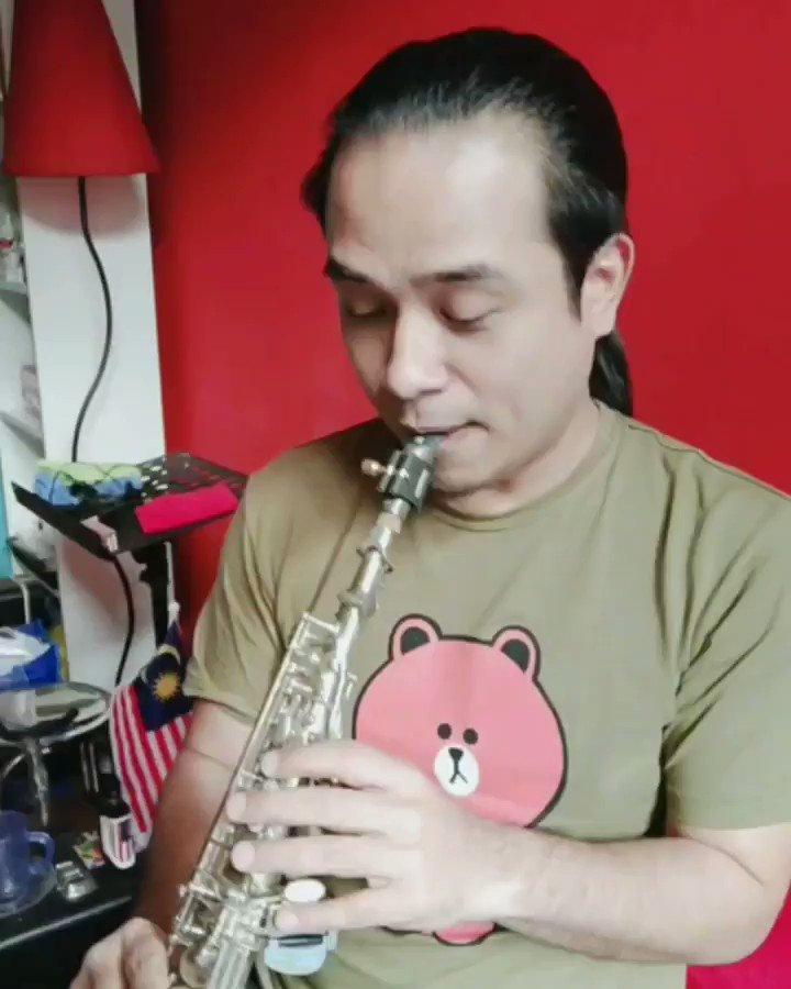 #38. Ucuq jangan marah-marah, takut nanti lekas tua ❤😀💙  🇲🇾 #ANE2020 #ALIFNASIR #SeminitJer #60SecVid #CoverMalaysia #SaxCover #masdo #dinda #ajl34 #coverlagu #lagucover #malaysiancover #malaysiacover #coversong #saxophone #wedding2020 #corperateevent @KugiranMasdo